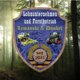 Lohnunternehmen und Forstbetrieb Lemanski & Dünkel