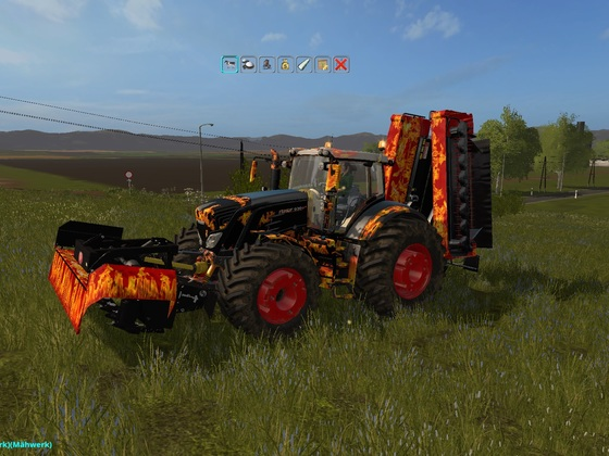 Fendt 936 Power