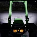 Neue Armaturenbeleuchtung Favorit 500