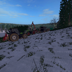Winterzeit - Forstzeit