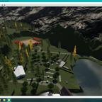 mehr Bilder meiner neuen Map
