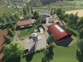 Ein neuer Hof