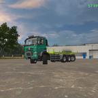 Unterwechs mit dem LKW von Tim2305