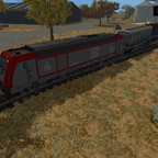 Train pack Projekt
