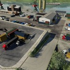 Logistikcenter 1 ..fertig