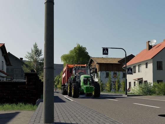 Mühlenkreis Mittelland back in FS19