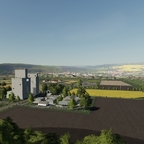 Mühlenkreis Mittelland back in FS19