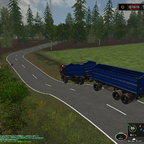 Flying Tatra
