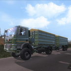 Die erste jungfahrt mit dem neuen Tatra