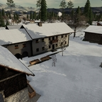 Wo bleibt der Winterdienst?