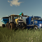 JCB n' Grain