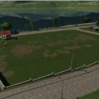 Neuer Hof entsteht