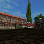 Deutz auf der Hot Online Farm