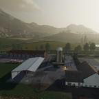 AGRAR-Genossenschaft Felsbrunn