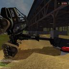 Unfall beim Arbeiten