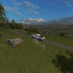 Ausblick auf Shamrock Valley