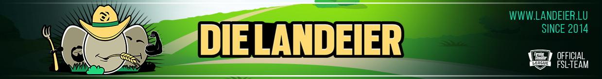 Die Landeier